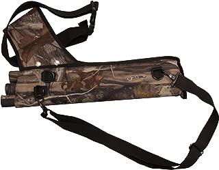 Southland Archery Supply SAS 3 Tube Camo Shoulder Hip Quiver