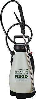 Smith Performance Sprayers R200 2-Gallon Compression Sprayer for Pros Applying Weed..