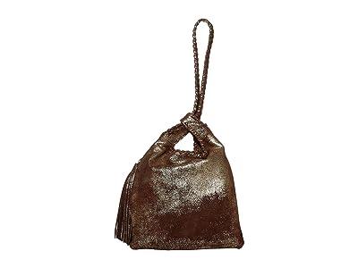 Hobo Blossom (Heavy Metal) Handbags