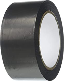 T.R.U. AF-22A-B Aluminum Foil Black Matte Tape Non Reflective With Acrylic Adhesive. Available In Multiple Sizes (2