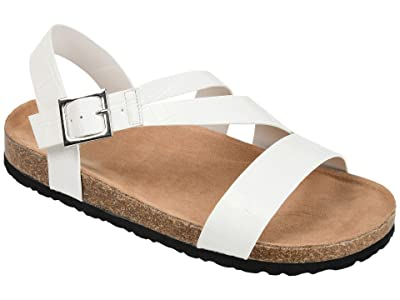 Journee Collection Rozz Sandal