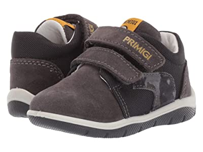 Primigi Kids PKI 43616 (Infant/Toddler) (Grey) Boy