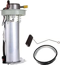 ECCPP Electric Fuel Pump Module Assembly w/Sending Unit Replacement for Jeep Cherokee 1997 1998 1999 2000 2001 L4 2.5L L6 4.0L E7121M