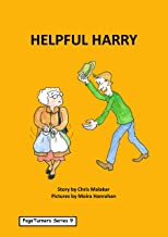 Helpful Harry: PageTurners Series 9