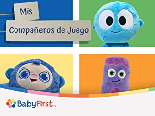My Play Pals: Ideas for imaginary play with your Baby (Spanish Audio)