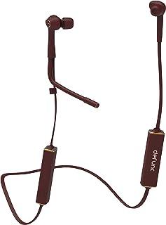 aptX-LL(低遅延)対応 ゲーム専用ワイヤレスイヤホン MGE(Mobile Gaming Earbud) D0283 Defunc Bluetooth5.0 サラウンドモード フレックスマイク搭載 (RED) 1年保証 正規代理店