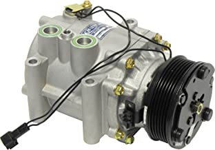 UAC CO 21193AC A/C Compressor