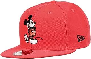 new era mickey mouse snapback