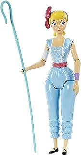 Toy Story 4 Mattel – GDP66 – Disney Pixar BO Peep – autentisk figur, 17 cm