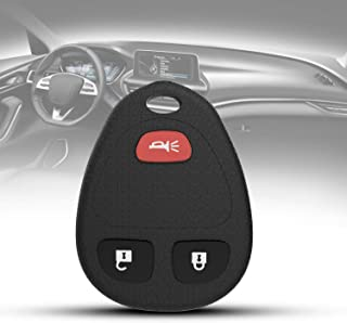 USARemote 4336324209 Key Fob Keyless Entry Remote fits Ford, Lincoln, Mercury, Mazda Mustang Explorer Escape Focus Fusion Taurus , Set of 2