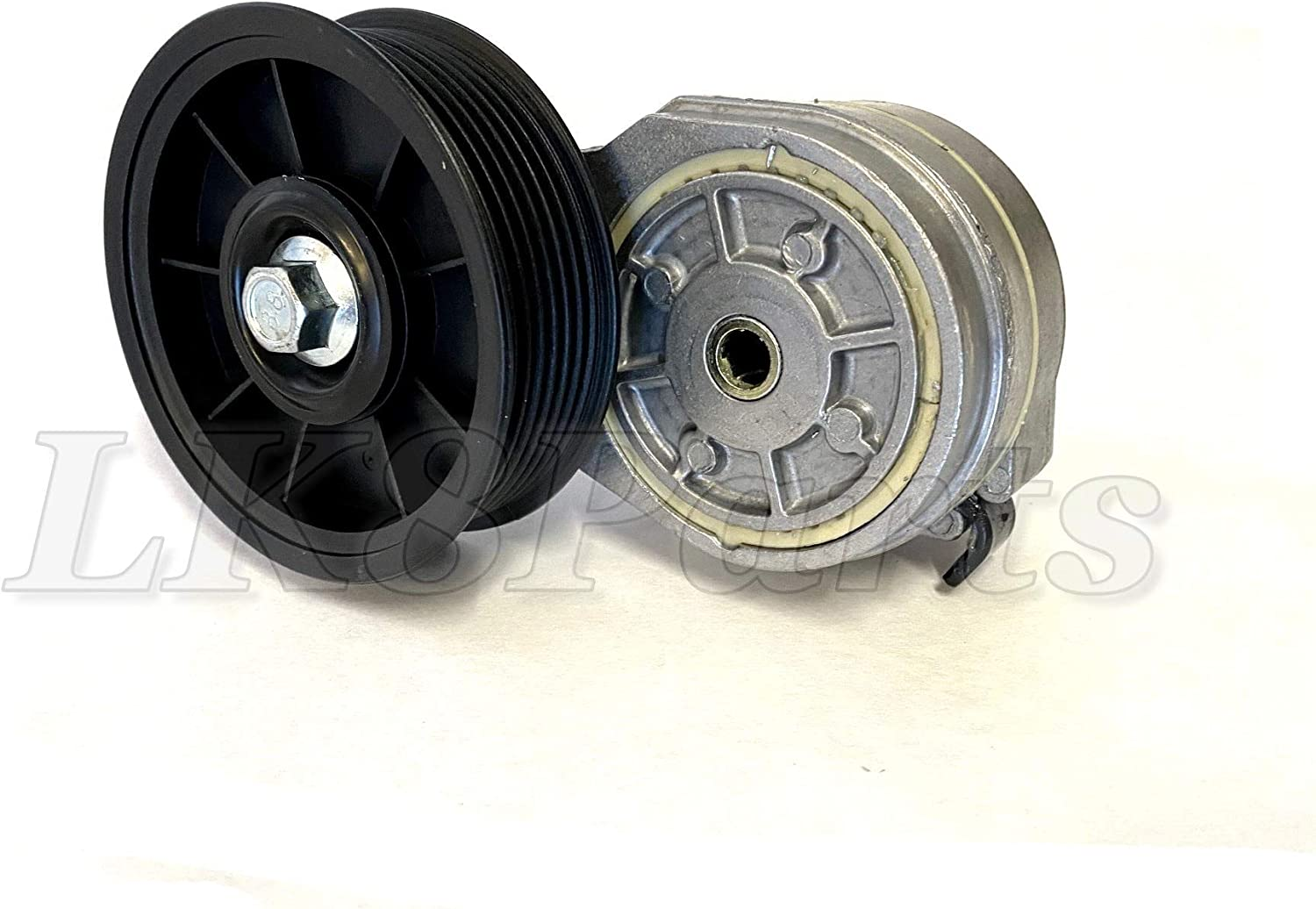 Discovery series 2 Range P38 Tensioner Limited price Max 42% OFF NEW ERR6439 Belt Assembly