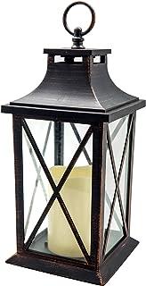 Best candle lanterns decorative Reviews