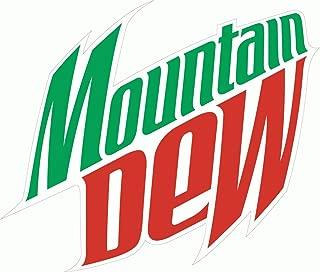 mountain dew decals