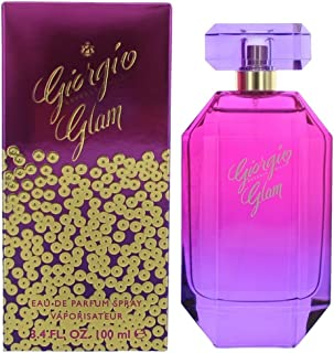 Gíórgíó Glam by Bévérlý Híllš for Women Eau De Párfúm Spray 3.4 oz