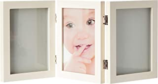 My Sweet Memories Photo Frame With Baby Print - White