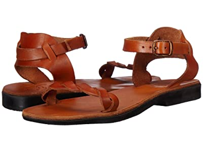Jerusalem Sandals Arden (Honey) Women