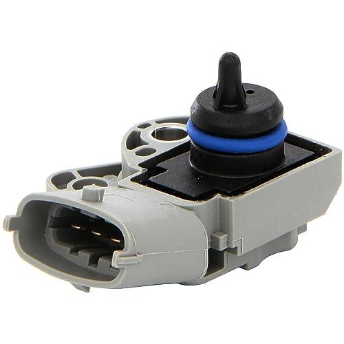 Fuel Pressure Sensor: Amazon com