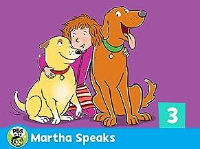 Martha Speaks Season 3