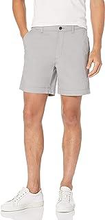 """Amazon Essentials Men's Regular-fit Lightweight Stretch 7"""" Short"""