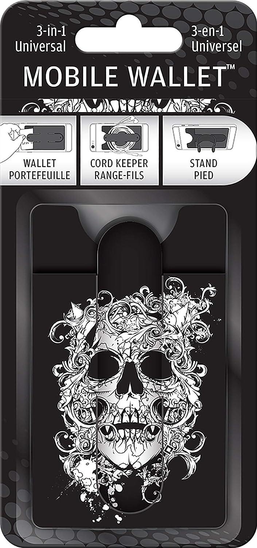 Trends International Skull - Mobile Wallets
