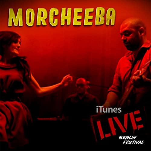 Otherwise by morcheeba on amazon music amazon. Com.