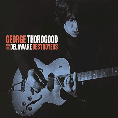 madison blues george thorogood mp3