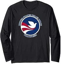 PEACE CORPS VOLUNTEER NEW LOGO Long Sleeve T-Shirt