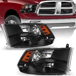 Best 2011 ram 1500 headlight upgrade Reviews