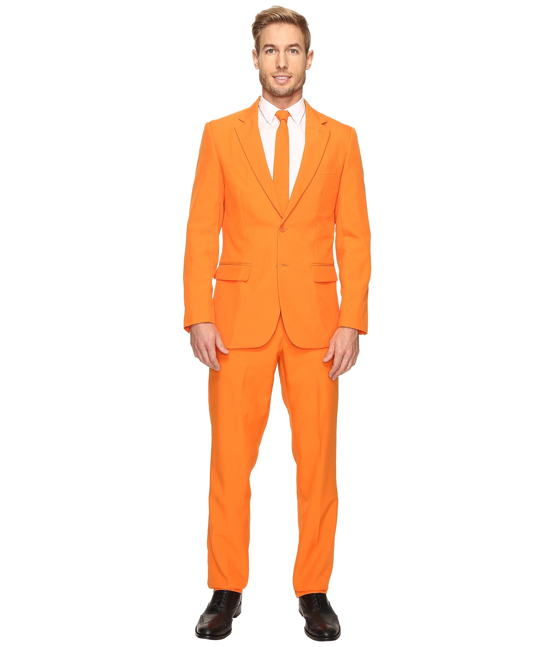 Vestido para Hombre OppoSuits The Orange Suit  + OppoSuits en VeoyCompro.net