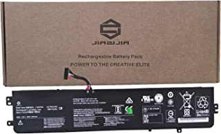 JIAZIJIA L14S3P24 Laptop Battery Replacement for Lenovo IdeaPad Y700-14ISK 700-15ISK 700-17ISK Legion Y520-15IKBA Y520-15IKBM Y520-15IKBN Series L14M3P24 L16S3P24 L16M3P24 11.25V 45Wh 4000mAh 3-Cell