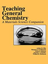 Best teaching general chemistry a materials science companion Reviews
