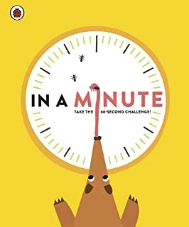 In A Minute: Take the 60-second challenge!