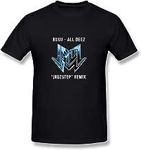 WunoD Men's Jauz Logo T-Shirt