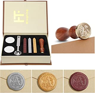 Best wax seal letter Reviews