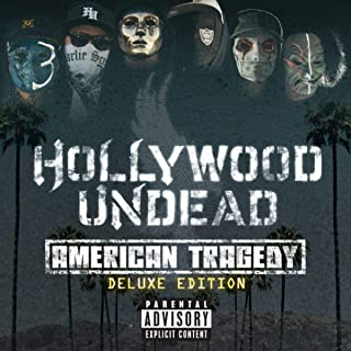 American Tragedy (Deluxe Version) [Explicit]