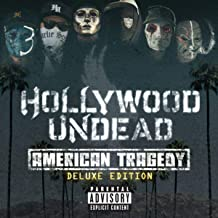 hollywood undead tendencies mp3