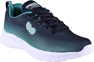 ATHLEO by Action Women's Athletic Breathable Sports Running Shoes