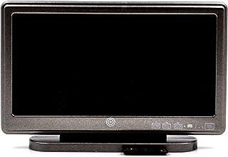 Togudot 1:12 Miniature TV Television with Remote Control Dollhouse Mini Decoration Accessories