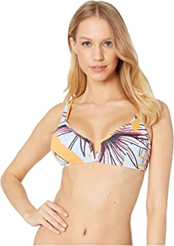 Fortaleza Victory Fixed Halter Top