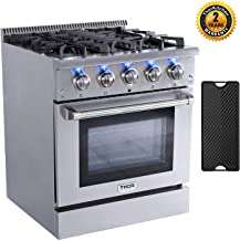Best kitchenaid gas oven Reviews