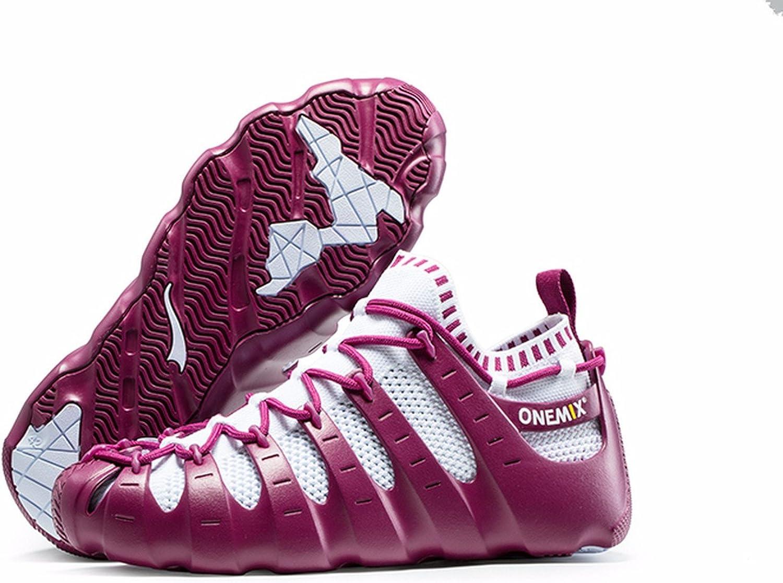 ONEMIX Men's Multiple Wear shoes,Gladiator Sandals,Sock-Like shoes,Fashion Sneakers