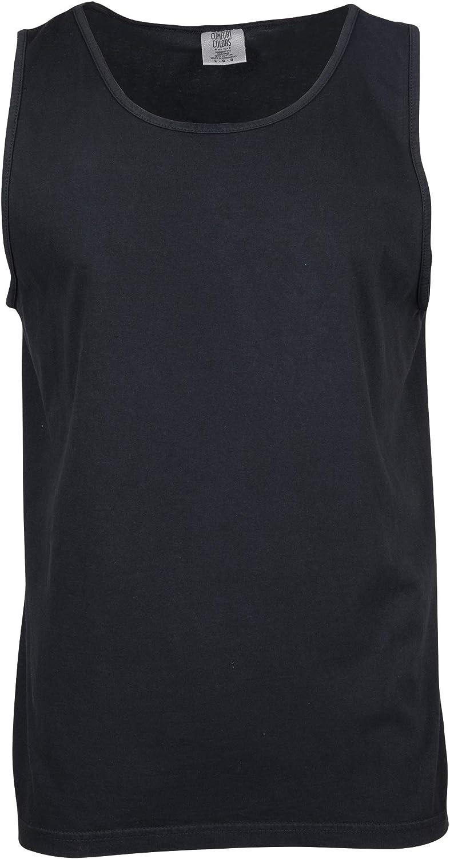 Comfort Colors Men's Adult Tank Top, Style 9360