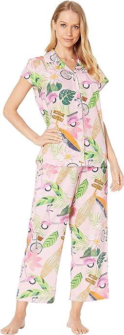 Vespa Capri Pajama Set