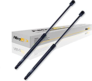 Pc Truck Camper Top Rear Window Lift Support Strut 38 lbs Replaces C16-09209 2