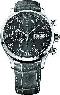 Louis Erard Men's 1931 Collection Grey Dial Chronograph 78225AA23 Watch