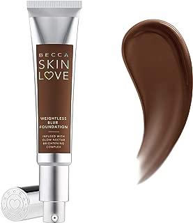 Becca Skin Love Weightless Blur Foundation - Cacao, 35 ml