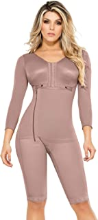 Ann Chery Comfort Line High Compression/Post Surgical/Daily Use/Body Shaper/Liposuction/Faja Colombiana