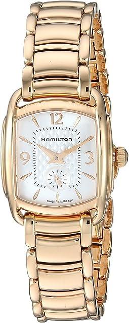 Hamilton - Bagley - H12341155