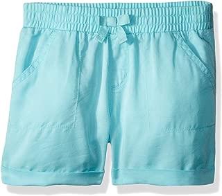 Gymboree Girls' Little Pull-on Shorts