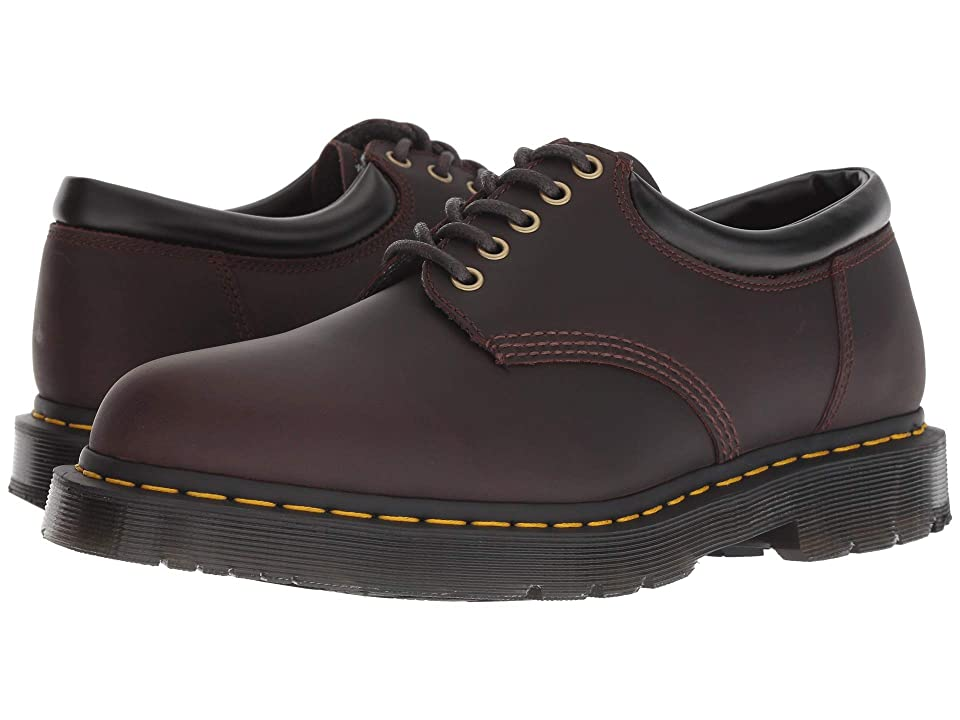 Dr. Martens 8053 Wintergrip (Cocoa Snowplow Waterproof) Men